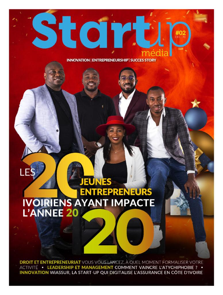 Startup Mag