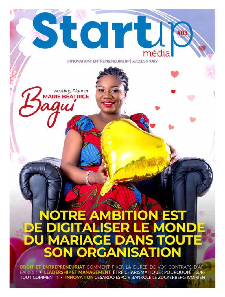 Startup Mag écosystème Afrique