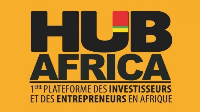 HUB AFRICA ETUDE ENTREPRENEURIAT