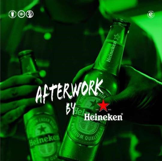 Afterwork by afterwork HEINEKEN