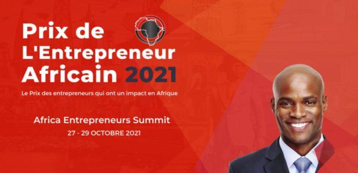 candidature prix entrepreneur africain